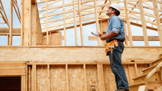 Is new construction going extinct?