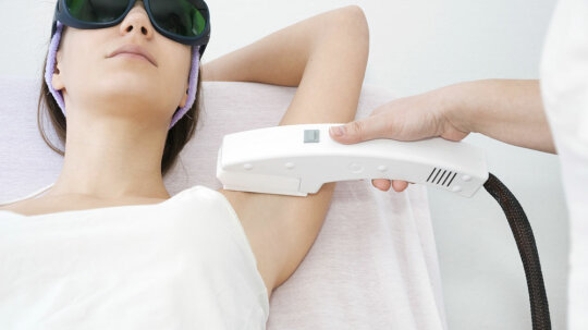 5 Ways to Get Nice Underarm Skin