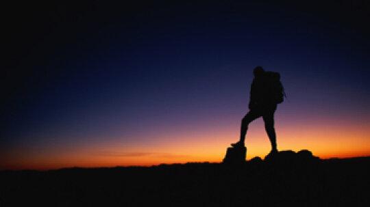 How Night Hiking Works