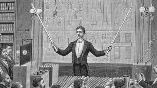 How did Nikola Tesla change the way we use energy?