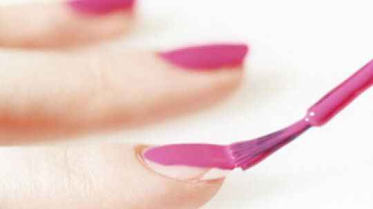 Lasting Color? No-Chip Polish Examined