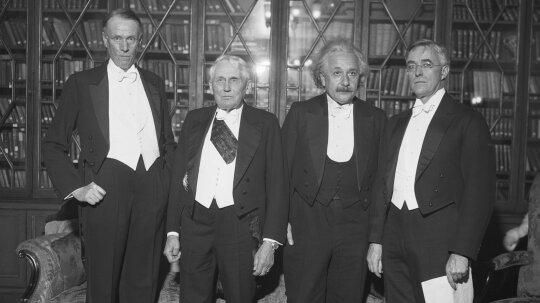 10 Nobel Laureates Whose Work Changed the World