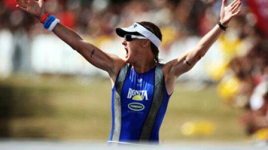 How Non-Standard Triathlon Events Work