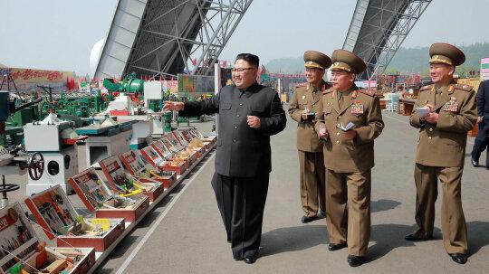 How North Korea Works