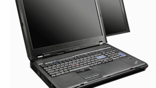 What's the difference between notebooks, netbooks and ultra-mobile PCs?