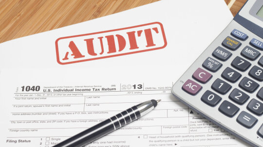 Tax Notice vs. IRS Audit