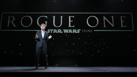 5 Movies and Stories to Get You Even More Psyched to See 'Rogue One'