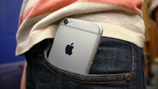 Your Jeans Could Someday Power Your Phone