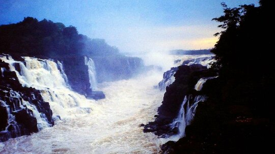 Ridiculous History: The Time We Erased One of the World's Biggest Waterfalls