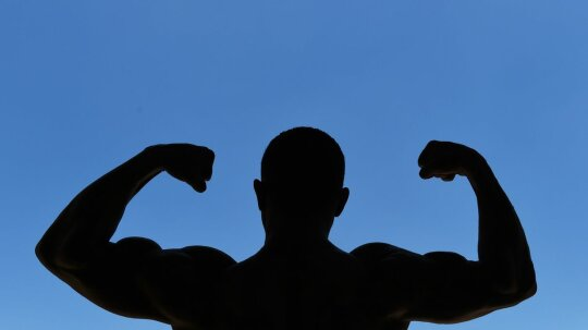 What's Happening When People Suddenly Gain Superstrength?