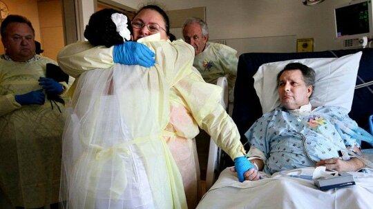 How Doctors Really Die