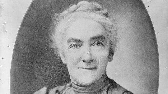 Why We Shouldn't Forget Ellen Richards, Founder of the Home Ec Movement