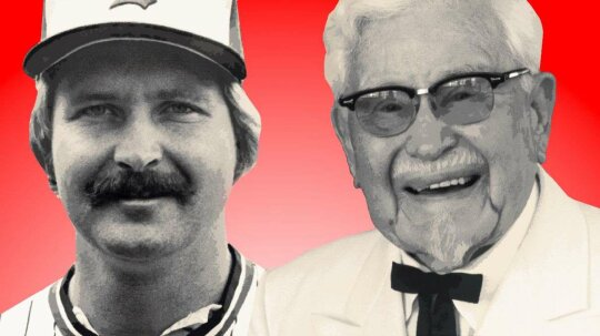 Ridiculous History: The Curse of the Colonel