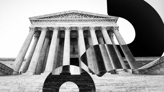Breaking the Law to Enforce It: Cops and the Supreme Court