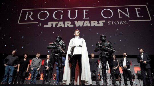 7 Things We Learned About 'Rogue One' at Star Wars Celebration Europe