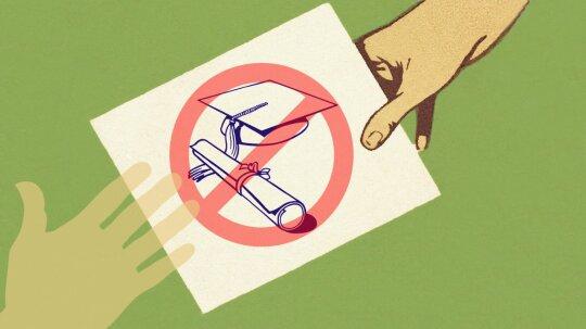 When College-bound Kids Have Their Acceptances Revoked