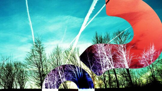 Contrails, Not Chemtrails, Say Scientists in New Study