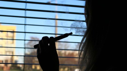 Scientists Get Serious About Measuring E-cig Puffs