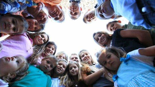 Big Families vs. Small Families: A Matter of Quantity vs. Quality?