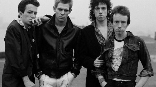 5 Things You Didn't Know About 'London Calling'