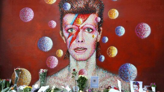 5 Times David Bowie Was Censored in the Past
