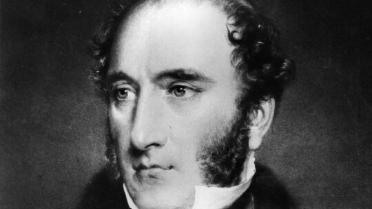Surgeon Robert Liston Was the 'Fastest Knife in the West End'