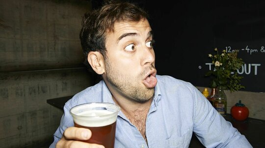 Drinking Transforms Your Personality Less Than You Think