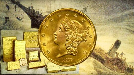 Treasure Hunter Jailed Until He Reveals Location of 3 Tons of Shipwreck Gold