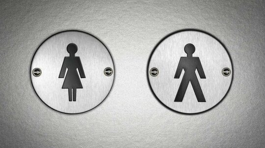 Gender-specific Bathrooms Are a Relatively Recent Invention