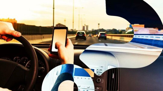 New 'Textalyzer' Tech Aims to Catch Distracted Drivers