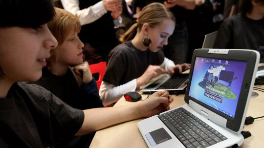 What's the Right Age for Kids to Learn to Code?