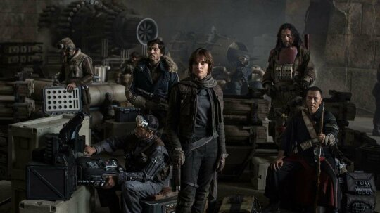 Where Does 'Rogue One' Fit in the Star Wars Universe?