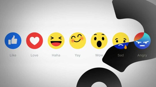 Dear Facebook, We Need These Emojis