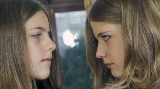 For Teen Twins, Bad Behavior Can Be Contagious