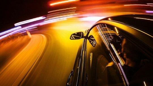 Car Sensors Are Getting Pretty Darned Advanced