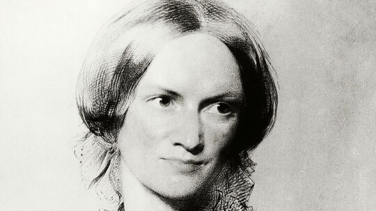 5 Things You Didn't Know About Charlotte Bronte
