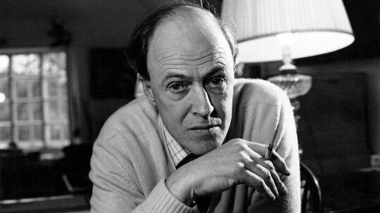 Ridiculous History: Beloved Author Roald Dahl Was Also a Suave British Spy