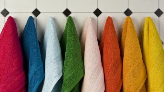 How Long Should You Use Your Bath Towel Without Washing It?