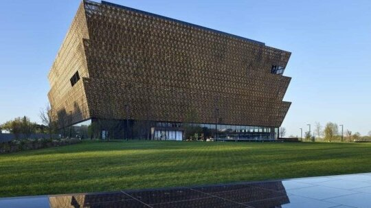 5 Don't-Miss Items in the Smithsonian African American History Museum