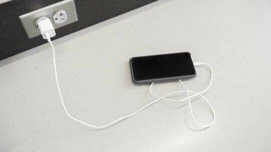 """关于需要死的智能手机电池的3个神话""""border="""