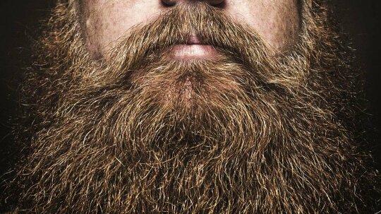 Goodbye Beard, Hello Beardstache: Who Spots the End of Trends?