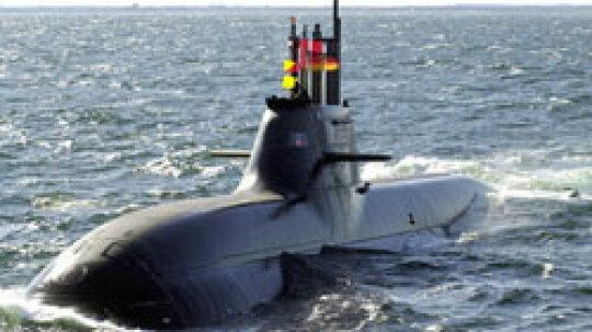 Submarine Pictures