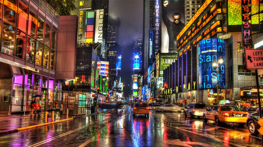 Why Is New York City Called the 'Big Apple'?