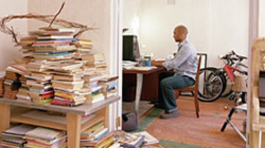 10 Ways to Organize Your Home Office by Monday