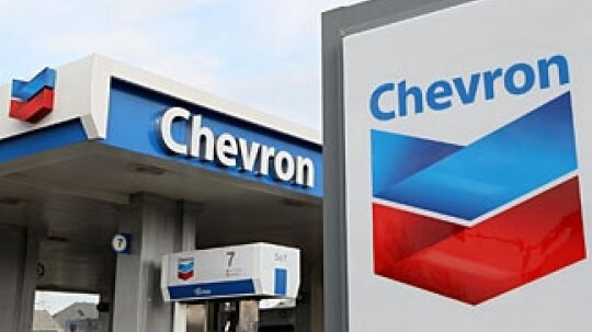 Are oil companies promoting alternative energy?