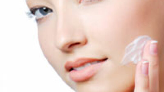 Oil-free Face Lotions
