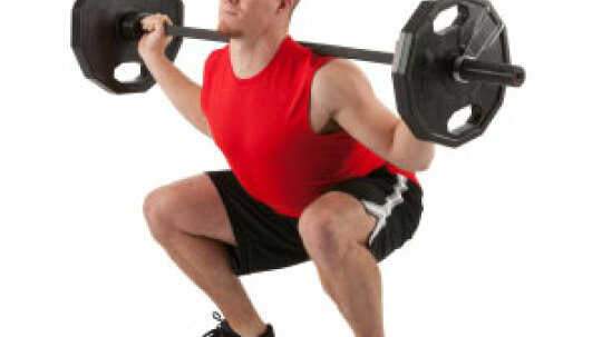 What supplements do Olympic weightlifters use?