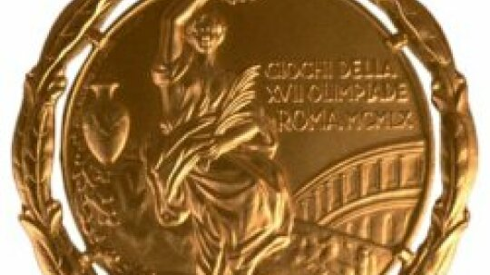 Gold, Silver and Bronze: More Than 100 Years of Olympic Medals