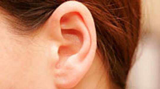 How to Treat Dry Skin on Your Ears