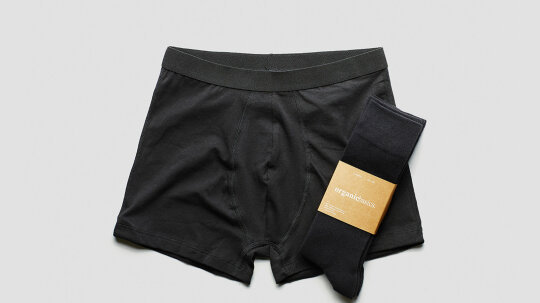 Underwear You Can Wear 'for Weeks' Without Washing